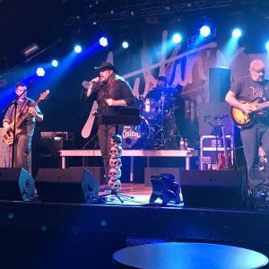 Delta Rising - Powerhouse Blues - Blues Band in McHenry, Illinois