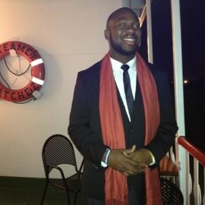 Demetrick June - Drummer in New Orleans, Louisiana