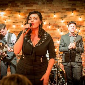 Denielle Bassels - Jazz Band in Toronto, Ontario