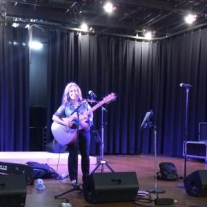 Denise Baldwin - Singing Guitarist in Jerome, Pennsylvania