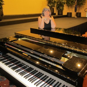Denise Bruckno - Jazz Pianist / Classical Pianist in Philadelphia, Pennsylvania