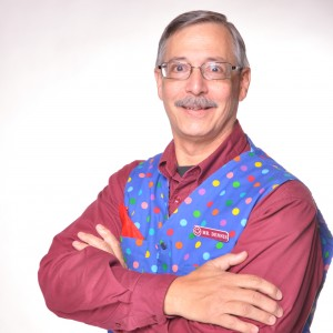 Dennis the Magician - Children's Party Magician in East Windsor Township, New Jersey