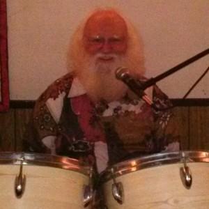 Denny Santa Claus Smith - Santa Claus in Las Vegas, Nevada