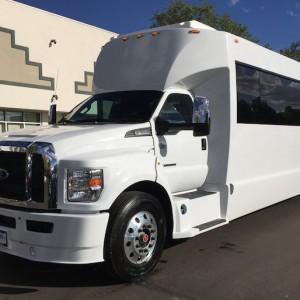 Denver Limo and Party Bus - Limo Service Company / Party Bus in Aurora, Colorado