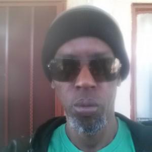 Denzel Washington lookalike