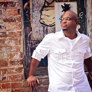 Deonte Grimes  - Christian Rapper in Ooltewah, Tennessee