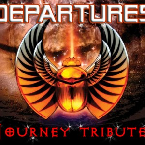 Departures - Journey Tribute Band - Journey Tribute Band in Las Vegas, Nevada