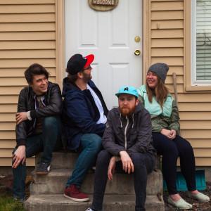 Depth Charger - Rock Band / Singing Guitarist in Kennewick, Washington