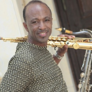 "Derek Hudson ""Inspired Jazz"" - Saxophone Player in Orlando, Florida"