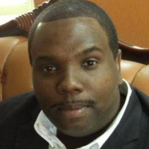 Derek Lance Jefferson - Christian Speaker in Atlanta, Georgia