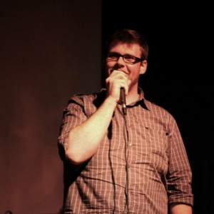 Derek Yon - Stand-Up Comedian in Lewiston, Idaho
