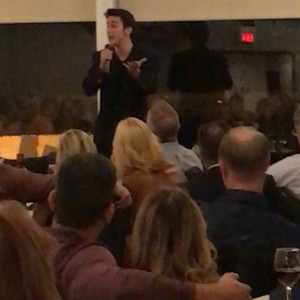 Des Mulrooney - Stand-Up Comedian in St Charles, Illinois