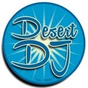 Desert Dj Entertainment Group - Mobile DJ / Wedding DJ in Palm Desert, California