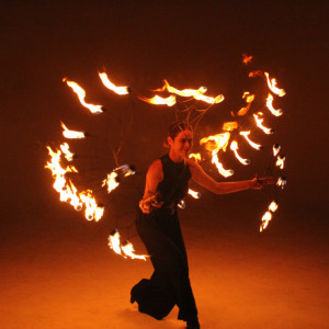 Desert Rain - Fire Performer / Fire Eater in Phoenix, Arizona