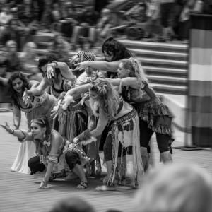 Desert Wind Bellydancers - Belly Dancer in Lethbridge, Alberta