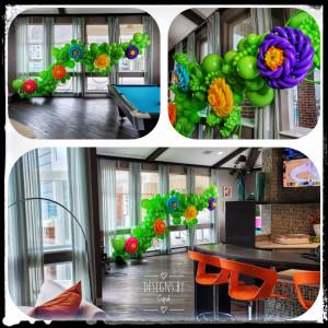 Designs by Cupid - Balloon Decor in Virginia Beach, Virginia