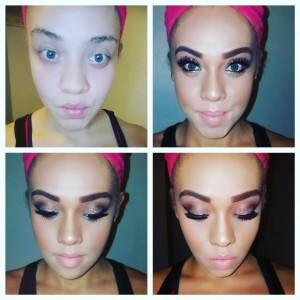 Desired Beauty - Makeup Artist / Hair Stylist in Dover, New Jersey