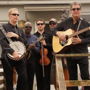 Desperado - Bluegrass Band in San Diego, California