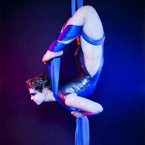 Detroit Circus - Circus Entertainment / Fire Eater in Detroit, Michigan