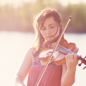 Devin Burgess - Violinist / Strolling Violinist in Rochester, New York