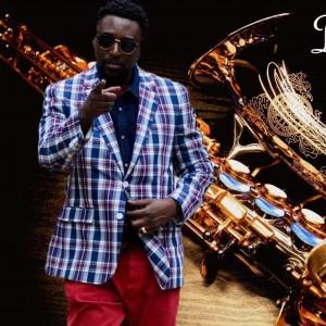Devin Luv - Saxophone Player in Atlanta, Georgia