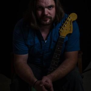 Devlin Pierce - Singing Guitarist in Springfield, Missouri