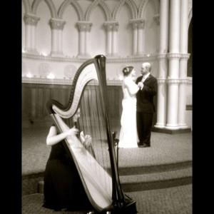 The Classic Harpist - Harpist / Classical Ensemble in Springfield, Illinois