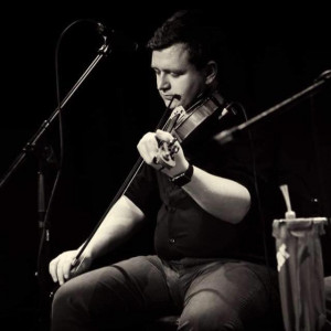 Devon Martene, Fiddler - Fiddler / Celtic Music in Strathroy, Ontario