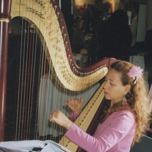 Devora Harpist - Harpist / Celtic Music in San Diego, California