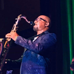 Dexter Tolson - Jazz Band in Atlanta, Georgia