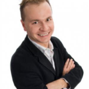 David Farr Magic - Magician / Holiday Party Entertainment in Minneapolis, Minnesota