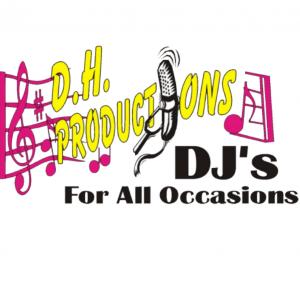 D.H. Productions Disc Jockey Entertainment - Wedding DJ in Lehigh Valley, Pennsylvania