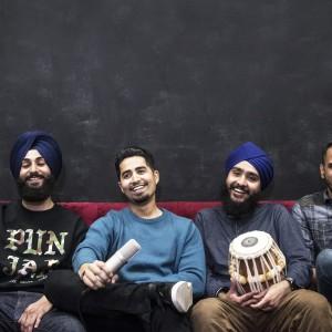 Dhol - Tabla - Indian Entertainment in Berkeley, California