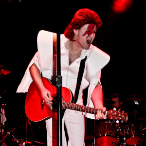 Diamond Dogs - The Sound & Vision of David Bowie - David Bowie Tribute in Avon, Ohio
