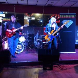 Diamond Edge - Rock Band in Danville, New Hampshire