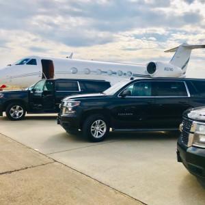 Diamond Luxury Transportation