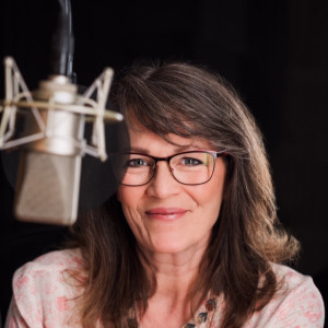 Diane Merritt Voice Overs - Voice Actor in Greenville, South Carolina