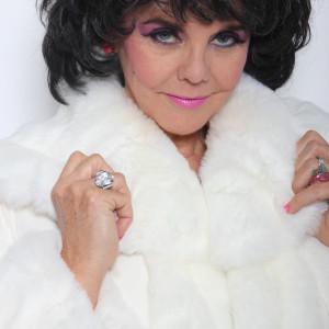 Dianne Wagner - Elizabeth Taylor Impersonator in Delray Beach, Florida