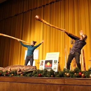Didg Revolution - Didgeridoo Player in Tampa, Florida