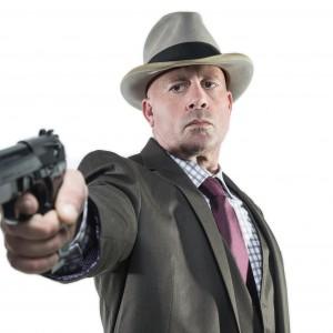 Die Hard Dead Ringer - Look-Alike / Impersonator in Denver, Colorado