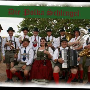 Die Polka Schlingels - Polka Band in Albuquerque, New Mexico