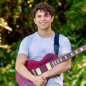 Diego Retana - Guitarist in Washington, District Of Columbia