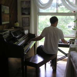 Diego Smith - Multi-Instrumentalist / One Man Band in Hartford, Connecticut