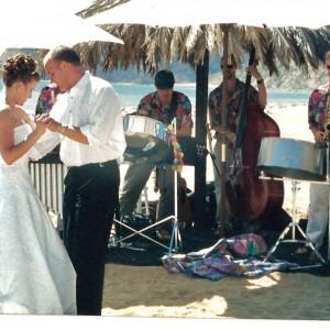 Dietz Brothers Caribbean Band - Caribbean/Island Music in Manhattan Beach, California