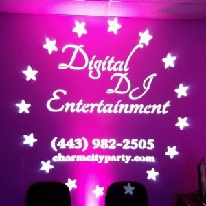 Digital Dj Entertainment - Karaoke DJ in Baltimore, Maryland