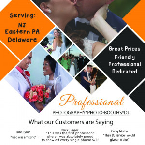 Digital Solutions 21 - Wedding Photographer in Cherry Hill, New Jersey