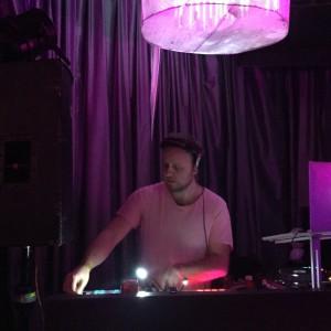Dima Markus - Club DJ in Brooklyn, New York