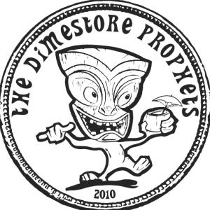Dimestore Prophets - Party Band in Moses Lake, Washington