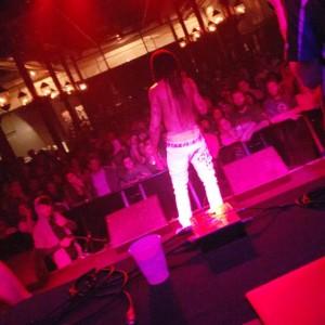 Dino da PuppetMaster - Hip Hop Artist in Milwaukee, Wisconsin