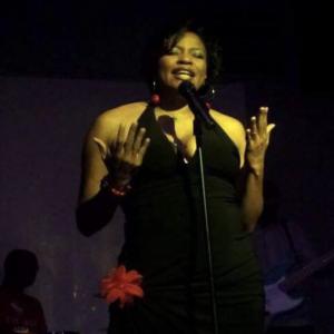 Dionne D. Hunter - Spoken Word Artist / Storyteller in Charlotte, North Carolina